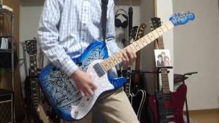 Gambar cover BUMP OF CHICKEN アンサー ギター 弾いてみた!!