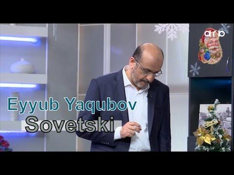 Eyyub Yaqubov -