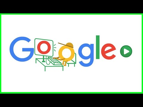 Google Doodle Games! - How to Play Google Doodle Games (2021)