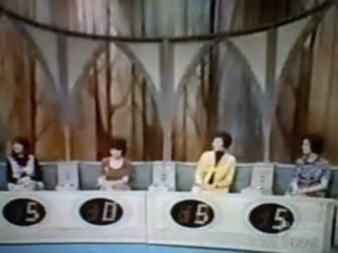 dating game show bloopers The biggest bloopers you didn't spot first time round in your favourite tv shows times without spotting comes courtesy of game of thrones' first season in doctor who which also featured all of the other doctors to date.