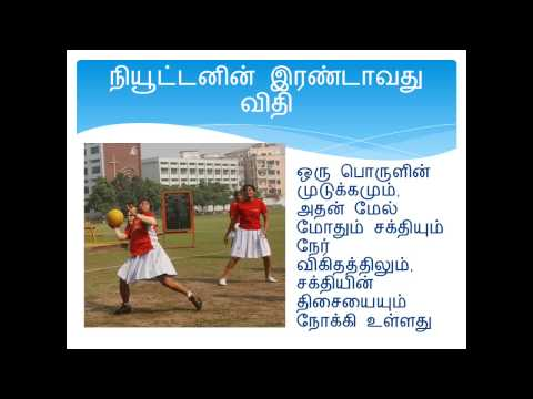 Relevance of Ancient Science - Tamil