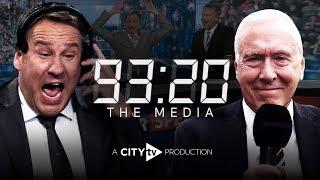 93:20 DOCUMENTARY | THE MEDIA