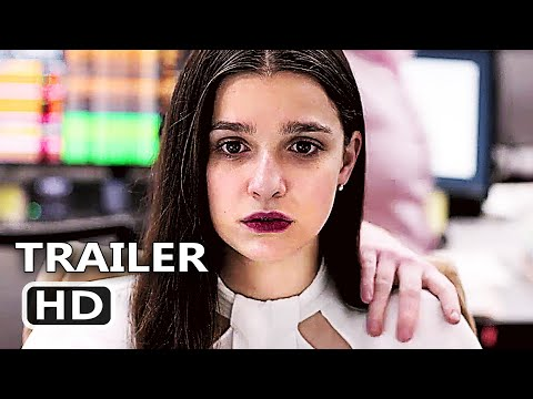 INDUSTRY Trailer (2020) Marisa Abela New HBO Max Series