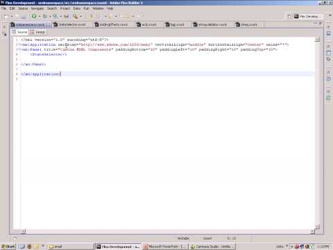 Xml namespace ppt1