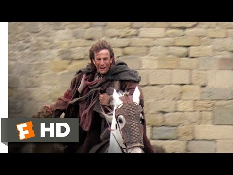 It Begins - Robin Hood: Prince of Thieves (1/5) Movie CLIP (1991) HD