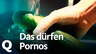 "Pornografie: Was ist legal? Was ist ""normal""? 