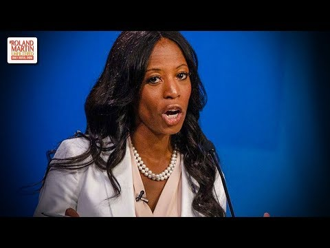 Mia Love Concedes, Blasts Trump & The GOP For Having No Relationship With Minorities