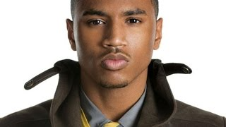 """Trey Songz """"Responds To Keke Palmer For Lying On His Name"""""""