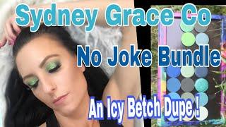 "Sydney Grace Co. ""No Joke"" Bundle Swatches"