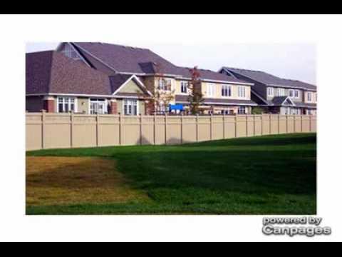 Fence Depot Inc - (613)932-0717