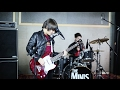 Download THE MINIS - Blitzkrieg bop - Ramones cover - Live in studio MP3 song and Music Video