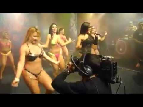 Sexy indian music video