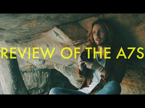 Review of the A7s
