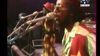 Steel Pulse - Live At The Montreux Jazz Festival, Switzerland 1979