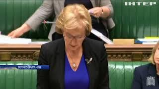 Депутатов Великобритании отправят на уроки сексуального поведения