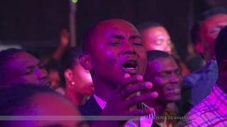 Prospa Ochimana - You are Jehovah (Live Ministration) @ Voltage War-ship 2018