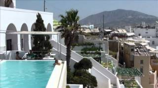 Atlantis Med Cruise 2012 - Part 1 of 2 (Themed parties, Italy, Greece and Turkey)