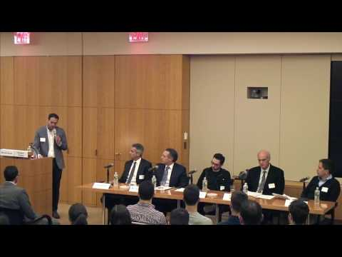 Video: GEM Career Success Event 3.13.17