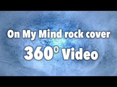 Ellie Goulding - On My Mind (cover video 360 by AURORABRIVIDO)