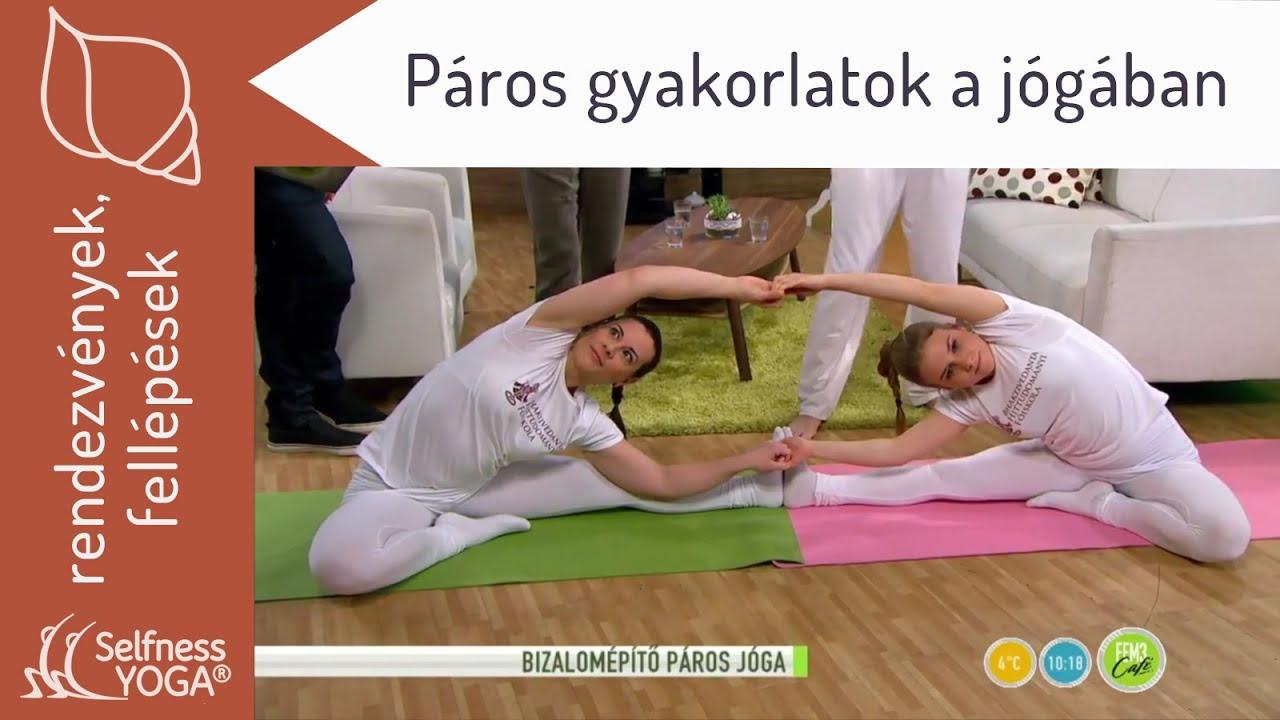 erekciós gyakorlatok a jógában