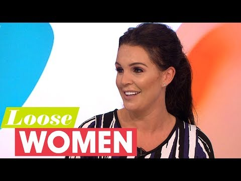 Danielle Lloyd Defends Her Decision to Gender Select Her Next Baby | Loose Women