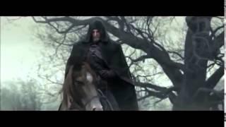 Ведьмак 3  Дикая Охота    Убивая монстров  Официальный трейлер с русской озвучкойRUS 2014