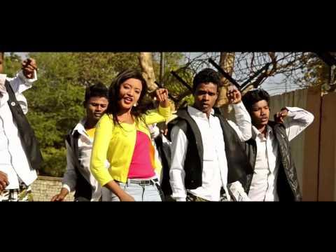 I love you Selem II आई लव यू सेलेम II Nagpuri video  2018