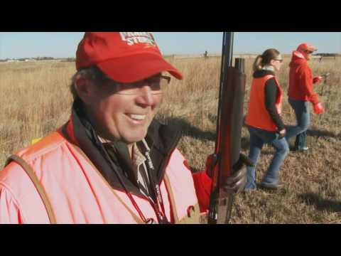 The Flush - Huron, South Dakota, Grand Lodge - 2016 Episode #6