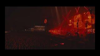 Radiohead, Main Square Festival, Arras 2 July 2017