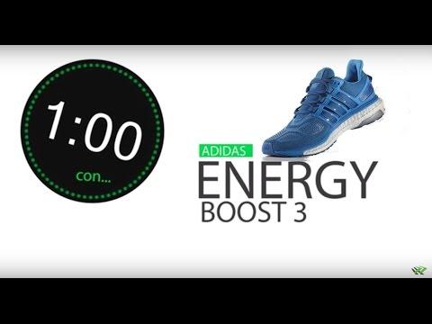Adidas Energy Boost 2 ATR 6FEET.NET