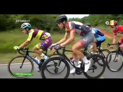 Tour de Guyane 2016, Etape 6