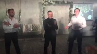 Сюрприз на свадьбу для молодоженов! Танец флешмоб! Неожиданно и круто!!!