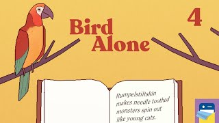 Bird Alone: iOS Gameplay Part 4 (by George Batchelor)