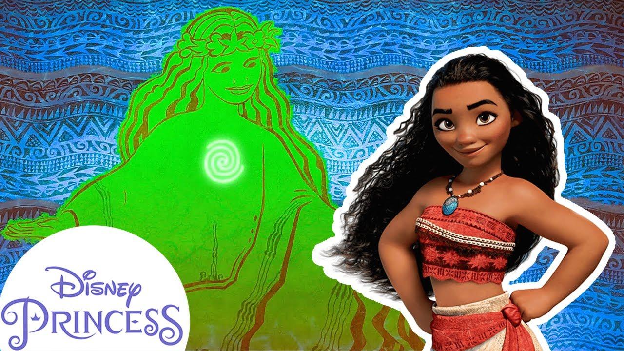 Every Disney Princess Opening Narration! | Disney Princess