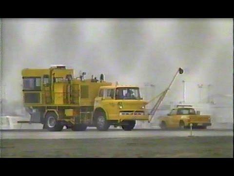 Stapleton Airport Closing - Denver Local News Story - 1995