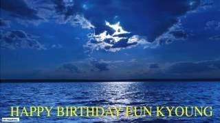 EunKyoung   Moon La Luna - Happy Birthday