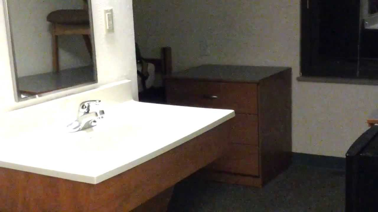Midwestern State University Dorm Killingsworth Hall Youtube