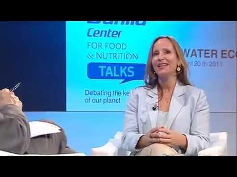 BCFN - STELLA THOMAS - WATER ECONOMY