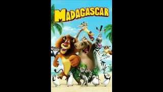 Madagascar - Born Free(Columbia Symphony Orchestra)