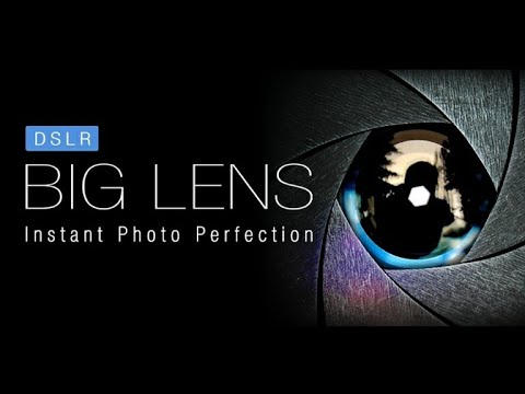 How To Download Big Lens App For Free In Android