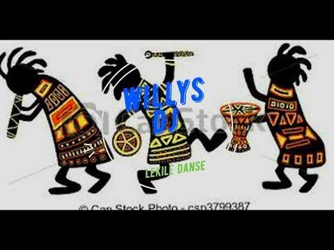 #Willys_DJ - Lékilé Danse