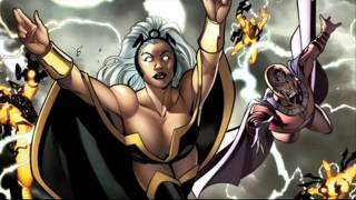Top 10 X-Men Universe Superpowers