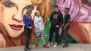 MC BRINQUEDO, PIKACHU E MELODY NO PARQUE DE DIVERSÕES - E01