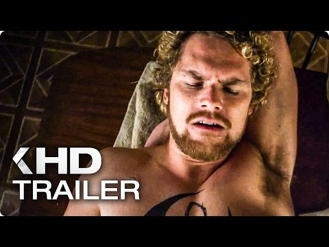 Marvel's IRON FIST Featurette & Trailer...