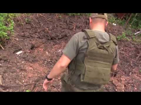 18 атак сутки - боевики...