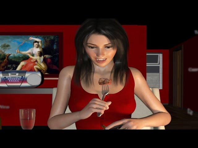 dating simulator date ariane beaten video 2017 download