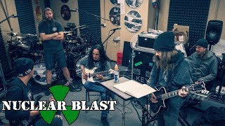 CHILDREN OF BODOM - Recording & Mixing 'Hexed' (OFFICIAL TRAILER #5)