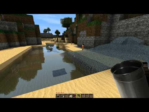 minecraft realistic water mod