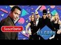 90s POP ESPAÑOL REMIX  * DJ GABY MIXER'S*