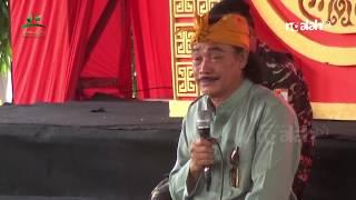 Gus Nuril || Haflah Akhirussanah Ke-30 Pondok Pesantren Ngalah